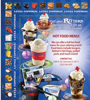 Ritter's Frozen Custard - Clermont
