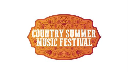 Largest Country Music festival in Nor Cal