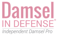 Damsel In Defense - Sandra Gylfe