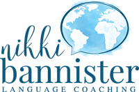 Nikki Bannister Language Coaching