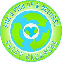 Ana's Valet Cleaners - Rohnert Park
