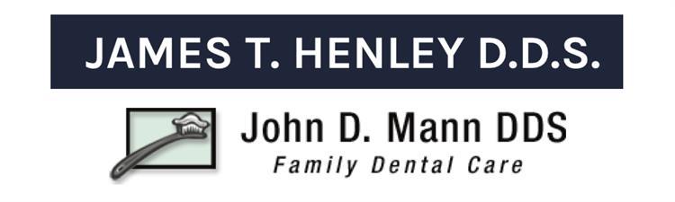 Henley & Mann Dental Offices