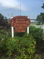Welcome to Baxter Estates