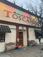Toscanini, a Baxter Business