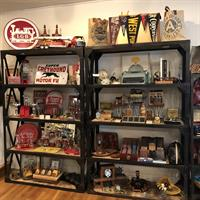 unique men's gifts & vintage!