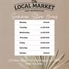 The Local Market Port Washington LLC