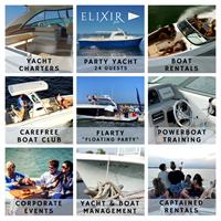 Long Island Boat Rentals Top 9