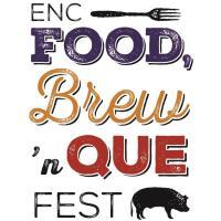 ENC Food, Brew 'n Que