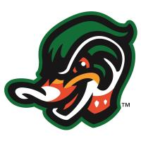 Down East Wood Ducks Vs Blue Rocks