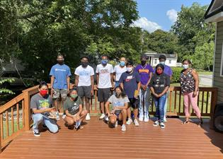Kinston Teens, Inc.