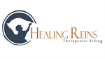 Healing Reins Therapeutic Riding