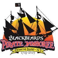 Blackbeard's Pirate Jamboree 2019