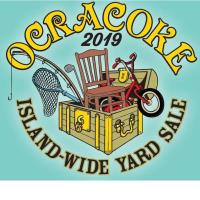 Ocracoke Island-Wide Yard Sale