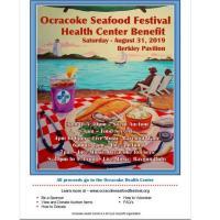 Ocracoke Seafood Festival