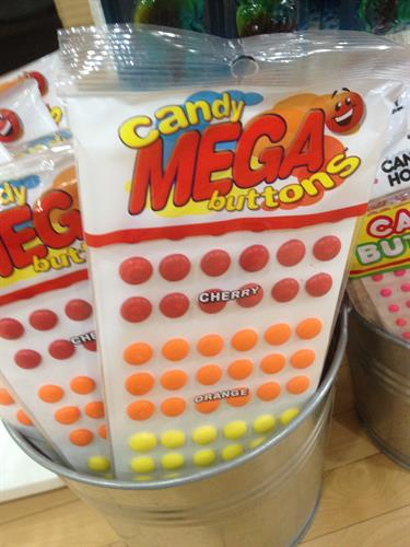 Mega Candy Dots
