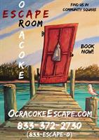 Ocracoke Escape Room - OCRACOKE