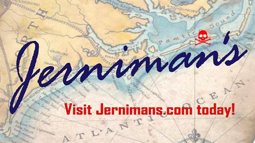 Visit Jernimans.com Today!