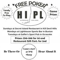 Free Texas Hold 'Em
