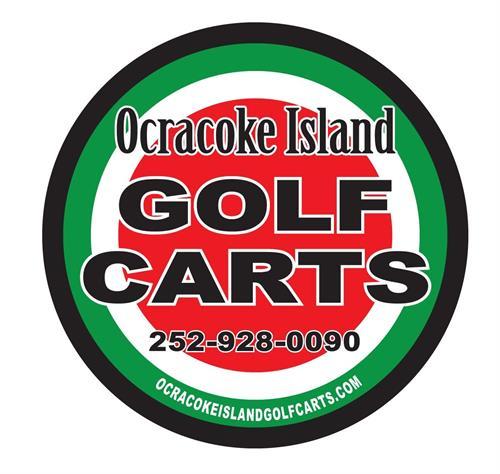 http://www.ocracokeislandgolfcarts.com/index.html