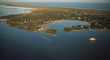 Silver Lake Harbor