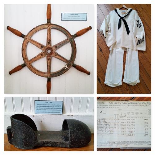Mariner's Room