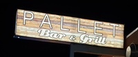 Pallet Bar and Grill