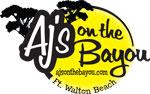 AJ's on the Bayou