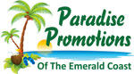 Paradise Promotions of the Emerald Coast
