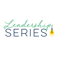 Leadership Series featuring, Daniel McKinney, South Baldwin Regional Medical Center