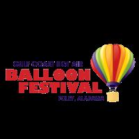 Gulf Coast Hot Air Balloon Festival 2021