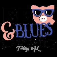 2021 BBQ & Blues Cook-Off Sales