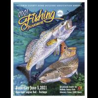 2021 Baldwin County Homebuilders Association Fishing Tournament