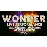 Wonder - Summer Series in Downtown OWA