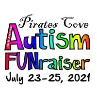 15th Annual Pirates Cove Autism FUNraiser