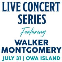 OWA Live — July Concert Series - July 31
