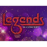 Legends In Concert - Fall 2021 Matinees