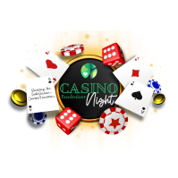 Casino Night Fundraiser 2021