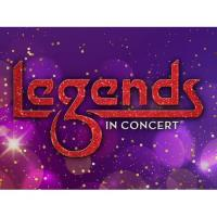 Legends In Concert - Fall 2021