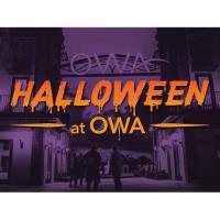 Halloween at OWA