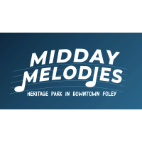 Midday Melodies at Foley's Heritage Park
