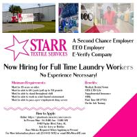 Starr Textile Services