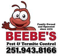 Beebe's Pest & Termite Control, Inc.