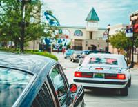 2nd Annual Gulf Coast Mustang & Mega Car Show