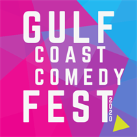 CANCELLED Gulf Coast Comedy Fest 2020 at OWA