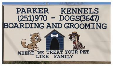 Parker Kennels, Inc.