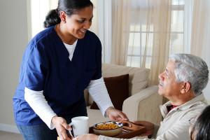 We provide CARE for you or your loved one