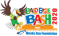 Weeks Bay Foundation to celebrate 30th anniversary and more at 11th annual Bald Eagle Bash!