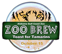 Zoo Brew: Toast for Tamarins