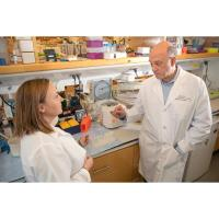 USA Health Mitchell Cancer Institute scientists study role of NAD+ in cancer treatment