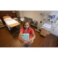 Family learning classes go virtual at USA Health Children's & Women's Hospital